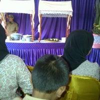 Photo taken at Jl. Pahlawan Revolusi by Nur Islami N. on 11/26/2011