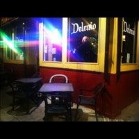 Photo taken at Delenio by Marissa L.🌟 on 10/16/2011