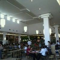 Photo taken at Bauru Shopping by nan .. on 1/29/2012