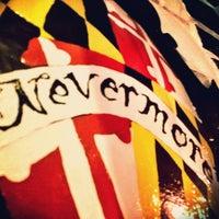 Photo taken at Annabel Lee Tavern by Josh F. on 3/17/2012