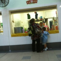 Photo taken at CHMS Canteen by Joanne A. on 10/20/2011