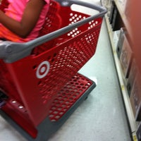 Photo taken at Target by Lady Jay on 9/10/2011