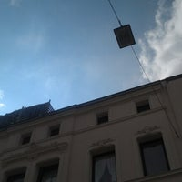 Das Foto wurde bei Villa Mathilde von Martin B. am 8/9/2012 aufgenommen