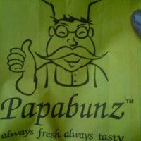 Photo taken at Papabunz Mall Lippo Cikarang by Bowo G. on 1/12/2012