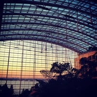 Photo taken at Gaylord National Resort & Convention Center by Stuart B. on 8/28/2012