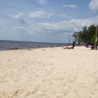 Photo taken at Fontainebleau State Park by Sheila E. on 4/10/2012