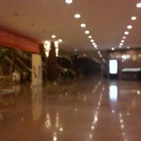 Photo taken at Capital Hotel Beijing by Markus W. on 12/6/2011