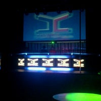 Photo taken at Corner Club by Johanes P. on 11/22/2011