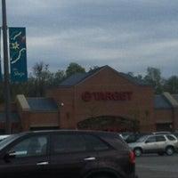 Photo taken at Target by Renee B. on 4/28/2012