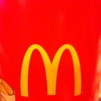 Photo taken at McDonald's by Chariya A. on 8/18/2011