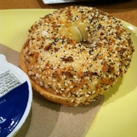 Photo taken at Panera Bread by Lauren on 6/12/2012