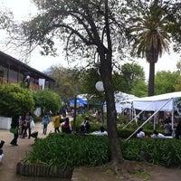 Photo taken at Casas de Lo Matta by Marco S. on 10/16/2011