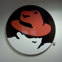 Photo taken at Red Hat Headquarters by Heymo on 9/14/2011