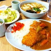 Photo taken at Gombei Bento by MinTz on 10/19/2011