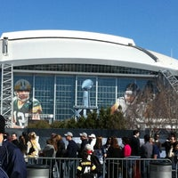 Photo taken at Super Bowl Sunday by Prashant 🚀 A. on 2/6/2011