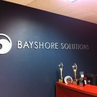 Photo taken at Bayshore Solutions by Greg S. on 8/1/2011