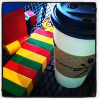 Photo taken at Mugz Coffee by Samantha H. on 11/11/2011
