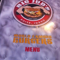 Photo taken at Big Jud's by Lucia S. on 9/1/2012