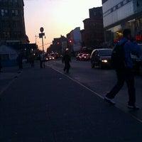 Photo taken at MTA New York City Bus - Bx15/Bx15LTD/Bx21 @ 3rd Avenue & Westchester Avenue by Killerclown B. on 3/26/2012