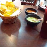Photo taken at Morelos Restaurant by Keri H. on 6/8/2012