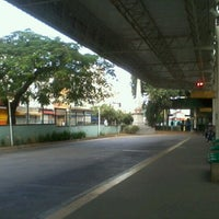 Photo taken at Terminal Central Governador Mário Covas (SITU) by Ivan S. on 6/3/2012