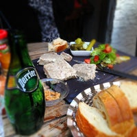 Photo prise au Café 203 par Olivier B. le5/7/2012