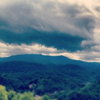 Photo taken at Westgate Smoky Mountain Resort & Spa by Davaish S. on 5/8/2012