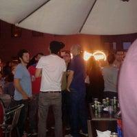 Photo taken at DDB by Alvaro U. on 9/12/2012