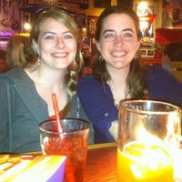 Photo taken at Red Robin Gourmet Burgers by Don W. on 5/5/2012