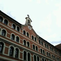 Photo taken at Priesterseminar by flowolf on 6/26/2011