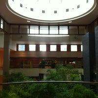 Photo taken at Hyatt Regency Bellevue on Seattle's Eastside by No A. on 3/15/2012