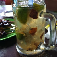 Photo taken at Kedai Kopi Seng Nyen by Kelly T. on 8/13/2011