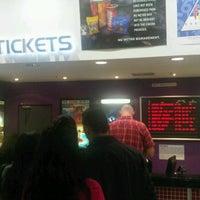 Photo taken at Nu Metro by Alexis P. on 12/27/2011