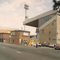 Photo taken at Carrow Road by EDP 24 on 2/17/2011