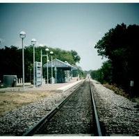 Photo taken at Hurst / Bell Station (TRE) by Neff C. on 8/19/2011