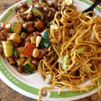 Photo taken at Panda Express by Elena F. on 7/3/2012