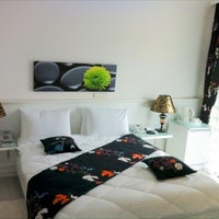 3/31/2012 tarihinde Erdem T.ziyaretçi tarafından Grand Ata Park Hotel'de çekilen fotoğraf