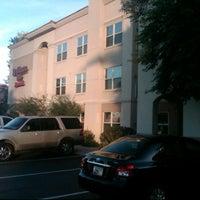 Photo taken at Residence Inn Phoenix Mesa by Across Arizona Tours on 12/8/2011