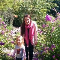 Photo taken at Restoration Gardens Bistro by Audrey M. on 9/8/2011