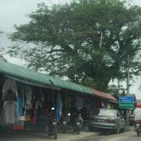 Photo taken at Pasar Pasir Mas by sid s. on 1/14/2012