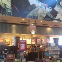 Photo taken at Barnes & Noble by Chris on 10/1/2011