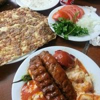 8/24/2012 tarihinde ibrahim k.ziyaretçi tarafından Urfa Kebap'de çekilen fotoğraf