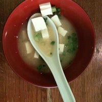 5/6/2011에 Jessica D.님이 Noodle Cafe Zen에서 찍은 사진