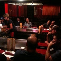 Photo taken at Kon Asian Bistro by Brendan C. F. on 8/13/2011