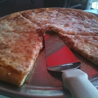 Photo taken at Apollo's Flame Baked Pizza & More by Ken S. on 9/9/2011