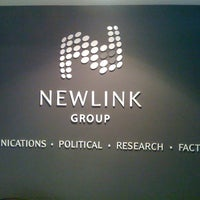 Photo taken at Newlink Group Chile by Barbara O. on 11/16/2011