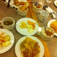 Photo taken at Sizzler by Yvonne F. on 4/29/2011
