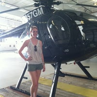 Photo taken at Georgetown Jet Center by Shanklin on 7/18/2011