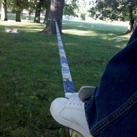 Photo taken at Barrett Park by Adam G. on 8/12/2011