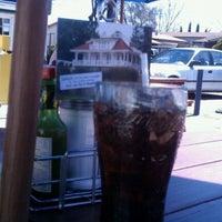 Photo taken at Sanducci's Cottage by Yolanda S. on 4/4/2011